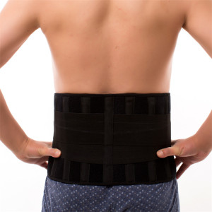 HYL-7933 Soft keep warm waist sweat slimming belt trimmer
