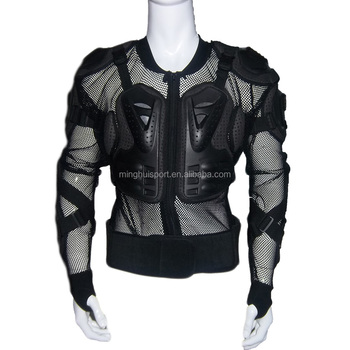 High Quality Motocross Protective Apparel Used Motorcycle Full Bodyarmor For Unisex