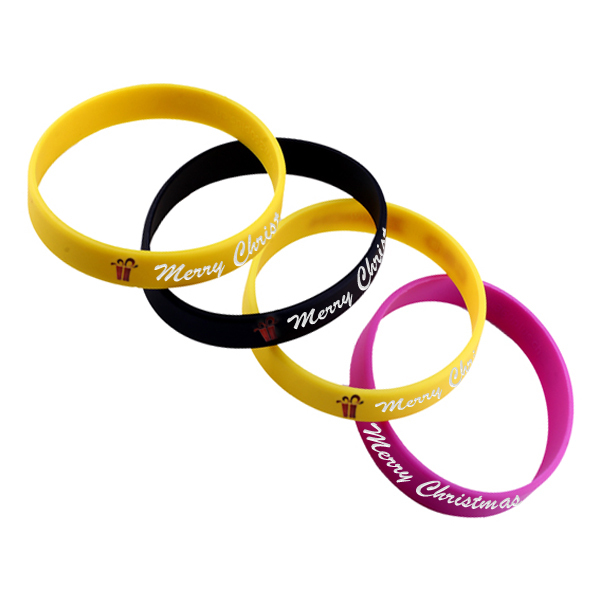 oem design plastic wrist band