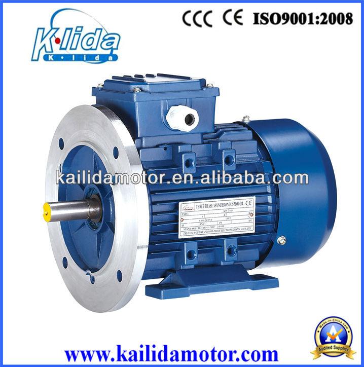 220v,1.5kw Small Ac Electric Motors