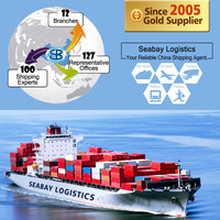 Professional Shipping Container Service from China to St louis