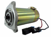 China High Quality Manon Forklift Parts Motor Assy 32911-03220 ...