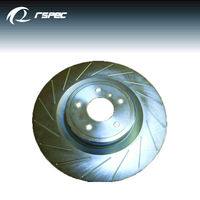 RSPEC high quality universal Taiwan brake disc rotor