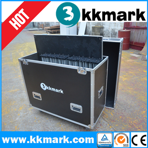 High quality best material Keyboard Stage aluminum profile stage flight case