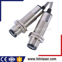AC-M18 China M18 PNP/NPN capacitive proximity switches