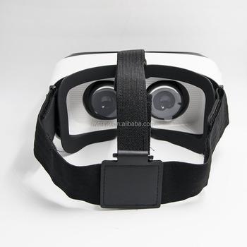2018 Festival Regalo Gafas De Realidad Virtual Como Telefono