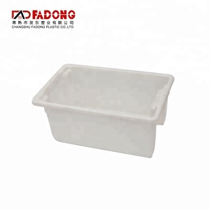Quality primacy target plastic storage boxes plastic folding storage boxes