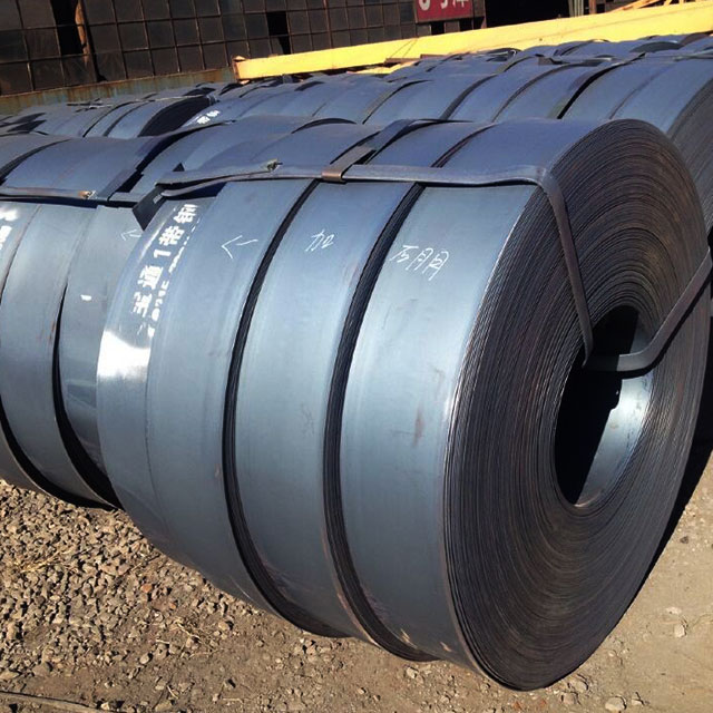 Dx51d z140 hot dipped galvanized 1mm steel strip tape strip steel suppliers