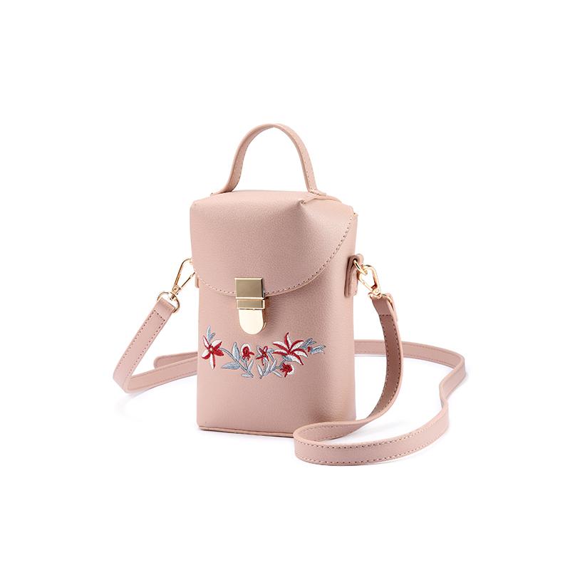 Женская сумка мини женская сумка через плечо, женские кошельки для телефона и сумки для девочек маленький мессенджер, школьная сумка 2020(Китай)