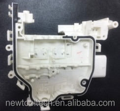 High quality cheap plastic mould and prototype auto parts injection mold