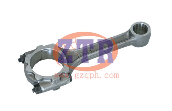 Auto Parts For Mitsubishi L200 4g63 Con Rod Md193027
