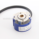 SH45 6mm Small Single-turn Absolute Rotary Shaft Encoder/angle sensors/ optical encoder sensor