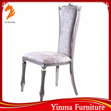High quality used european style dining chair for dining