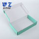 New design corrugated paper 4 color printing carton box for gift