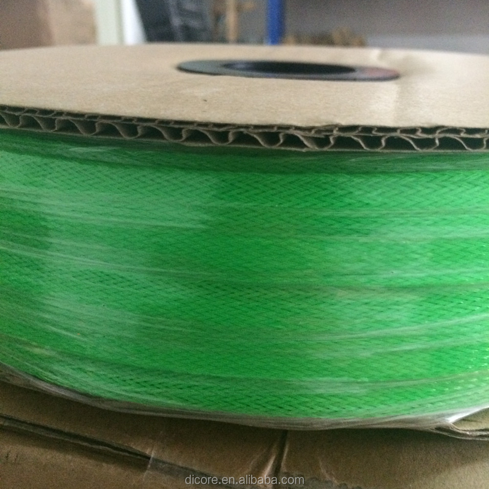 Miraculous 25 4Mm 1Inch Dia Braided Expanded Fabric Cable Sleeve Wire Harness Wiring Digital Resources Tziciprontobusorg