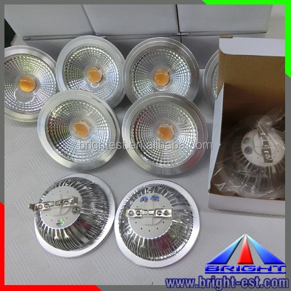2015 Hot sale COB spot light ,AR111 /E27/ GU10 LED COB lamp