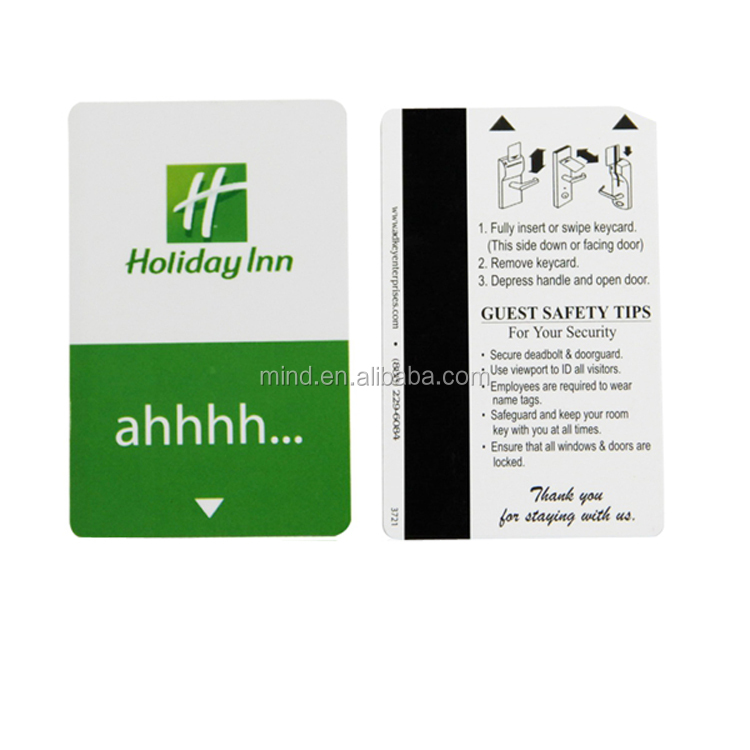 printing magnetic stripe card Chengdu professiona maker