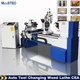 Multifunctional automatic wood copy lathe machine For Wood Column Material