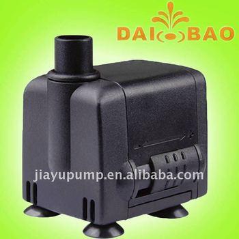 Aquarium Filter Water Pump Db-337