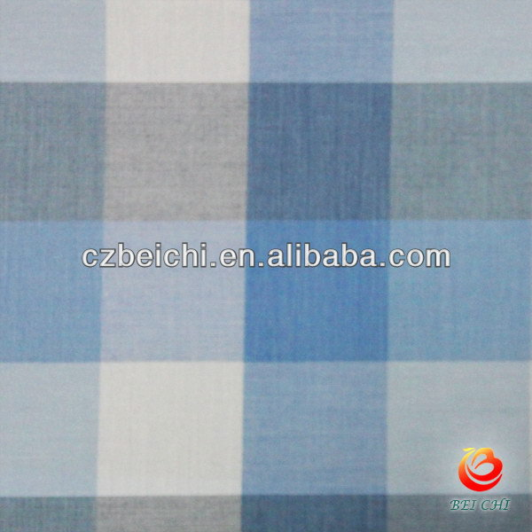 High Quality cheapest yard dye cotton fabric
