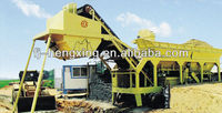 stabilization soil mixing equipment
