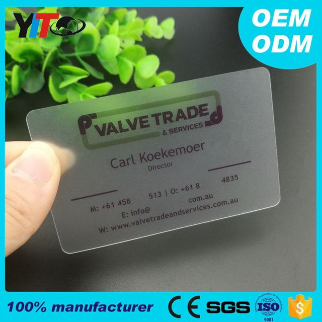 Eco business card pack source quality eco business card pack from cheap printing eco friendly transparent plastic mirror membership pvc business cards reheart Image collections
