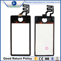 2017 new product for ipod nano 7 lcd touch screen,china wholesale