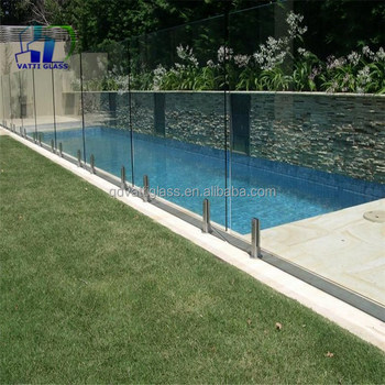 Cheap Pool Fence Used Toughened Frosted Glass Pool Fence Tempered Glass Invisible Pool Fencing Buy Cheap Pool Fenceused Pool Fenceinvisible Pool