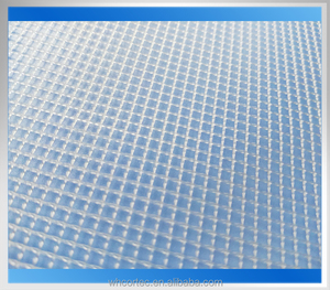 LDPE plastic net feed spacer for ro membrane rolling