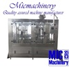 For Beverage MICmachinery MIC-12-12-1 automatically aluminum Cap glass bottle olive oil filling machine with CE approved