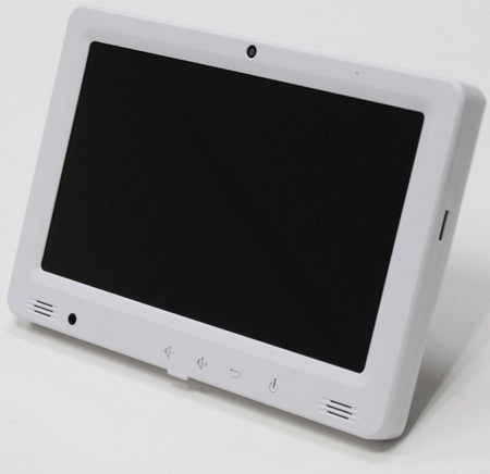 9 Inch VESA Surface Mount <strong>Tablet</strong> With POE For Smart Home