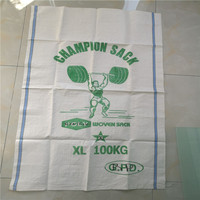 pp woven sack raw materials bag packing wheat bag 50kg for Flour,Rice, Sugar,Garbage,Feed,Fertilizer,cement pp sacks