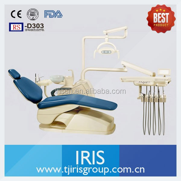 China Manufacturer Supply Best Quality Stern Weber Dental Chair.