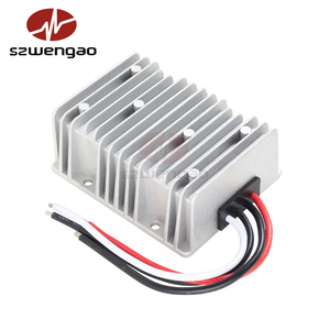 Car Voltage Regulator 10V 12V 19V 24V to 24V 10A Power Supply 240W Boost-Buck DC DC Converter