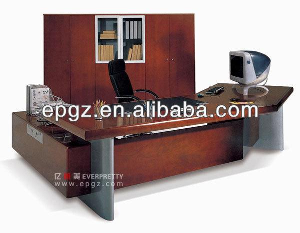 2014 Guangzhou Alta Calidad Mesa Despacho Mesas Despacho Modernas