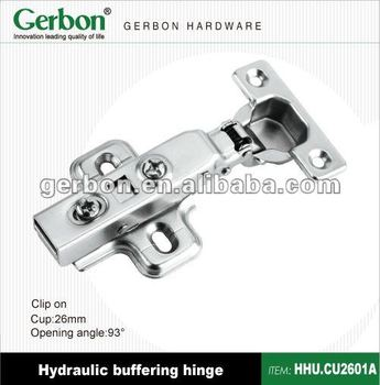 Clip On Hydraulic Kitchen Cabinet Hinges Types - Buy Kitchen Cabinet Hinges  Types,Hydraulic Hinge,Mini-hinge Product on Alibaba.com