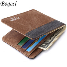 Wallet Purses Men's Wallets Carteira Masculine Billeteras Porte Monnaie Monederos Famous Brand Male Men Wallet 2015 New Arrive