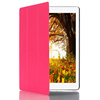 Hybrid PC+PU leather protective cover for ipad pro 12.9 inch