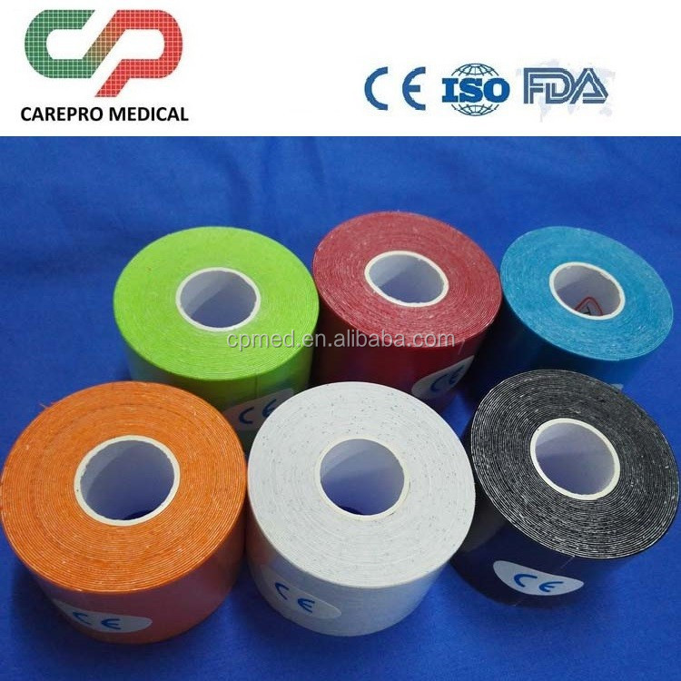 Medizinische Kinesiologie Multifunktionsband Kt Athletes Muscle Tape Rock Tape