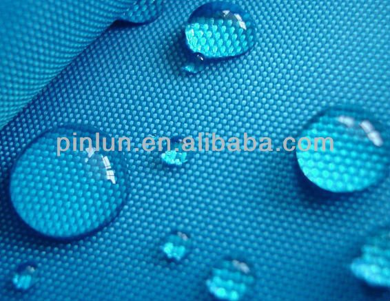 Oxford Fabric Ballistic 1680D Polyester with waterproof