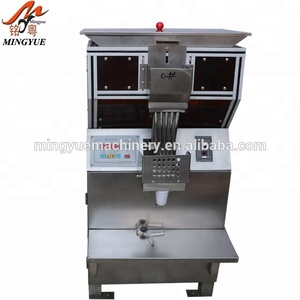 High speed automatic gelatin / gel / gelatine / isinglass / capsule counting filling machine