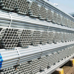 World Best Selling Products Steel Galvanized pipe Professional service $10000quality bond