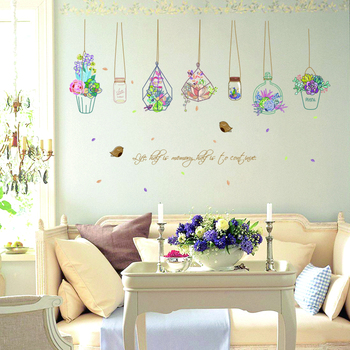 Wholesale Cheap Room Decor 5d Wall Stickers Part 43
