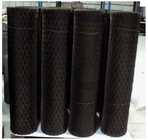 MMO Coated Titanium mesh ribbon anode for reinforced concrete