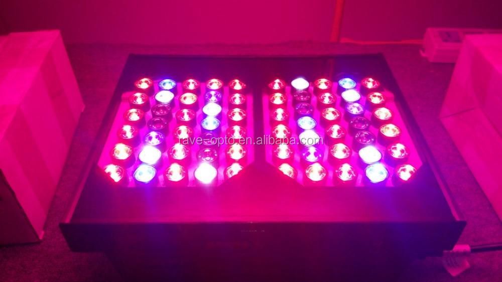 Matrix 300w Full Spectrum Daisy Chain Wifi Control Led Grow Light ...