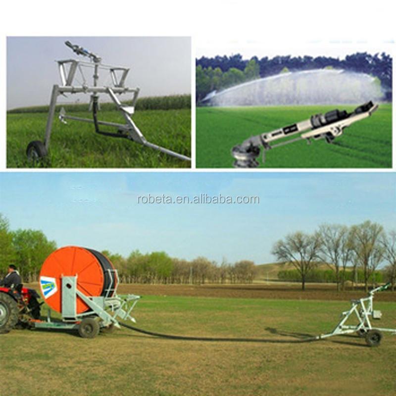 Traveling Irrigation For Sale Wonder Traveling