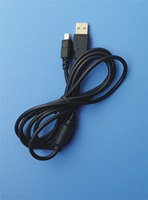 Factory price for PS3 controller data charging cable usb charge cable
