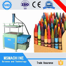 Factory Supply With 15 Years Experiences of Crayon Forming Machine