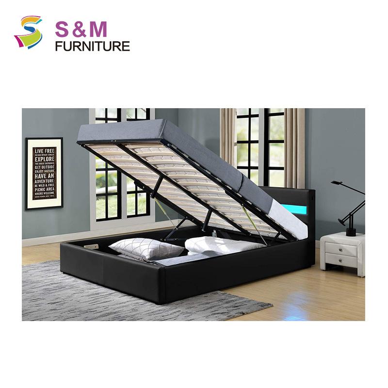 Finden Sie Hohe Qualität Bett Mit Lautsprecher Hersteller und Bett ...