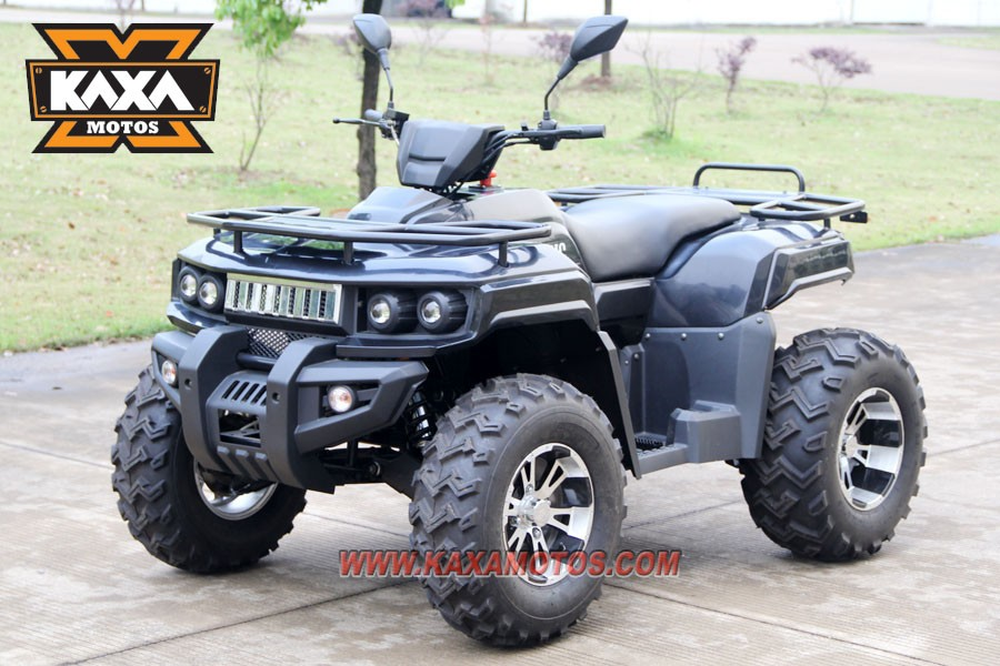 3000W 72V Electric ATV 4x4